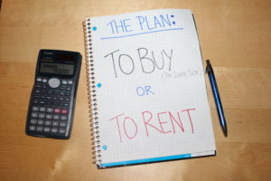 Why Renting is Cheaper than Buying for Young Investors