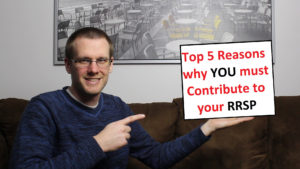 Why Contributing to your RRSP is Important