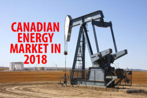Canadian Oil Market Continues to Suffer in 2018